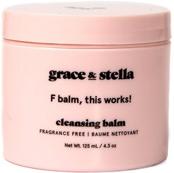 grace & stella 4.2oz Cleansing Balm
