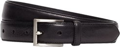 Brooks Brothers Skinny Chino Calfskin Belt