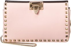 Valentino Rockstud Leather Crossbody
