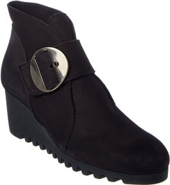 Arche Pippa Larrie Leather Ankle Boot