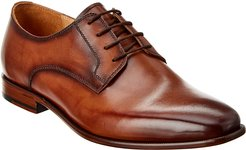 Curatore Cajeton Leather Loafer