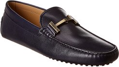 TOD?s Gommino Leather Loafer