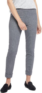NIC+ZOE Forever Flannel Pant