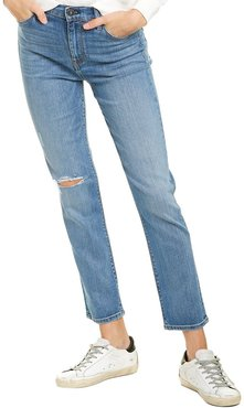 HUDSON Jeans Holly Stay High-Rise Skinny Ankle Cut Jean