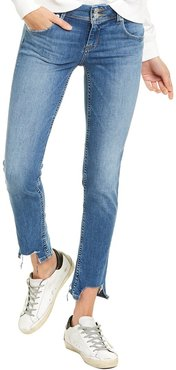 HUDSON Jeans Collin Brighton Skinny Ankle Cut Jean