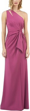 Kay Unger Emma Gown