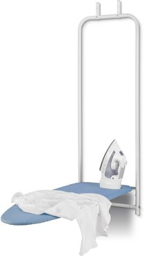Honey-Can-Do Over-the-Door Ironing Board