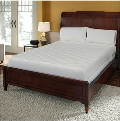 Rio Pure-Rest Quilted-Top Memory Foam Mattress