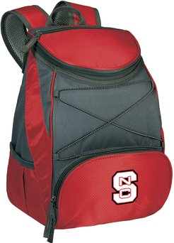 NC State Wolfpack PTX Backpack Cooler