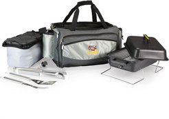 LSU Tigers Vulcan Portable BBQ and Cooler Tote