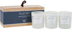 Blue Sky Scented Candle