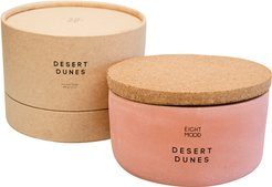 Desert Dunes Scented Candle