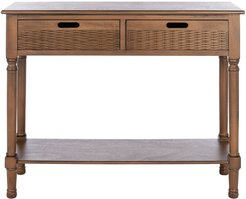 Safavieh Couture Landers 2 Drawer Console