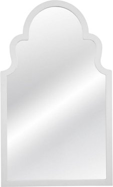 Bassett Mirror Myrna Wall Mirror