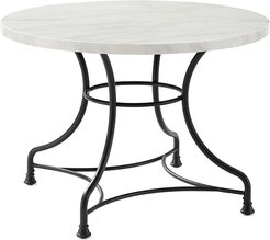Madeleine 40in Round Dining Table