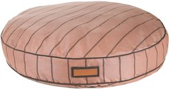 The Houndry Small Round Pet Bed