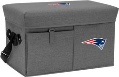 Picnic Time Ottoman Cooler & Seat
