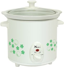 Narita Electric 1.5qt Slow Cooker