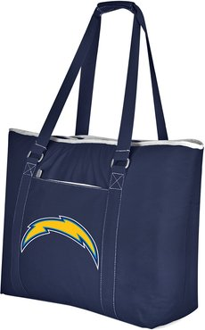 Los Angeles Chargers Tahoe Cooler Tote