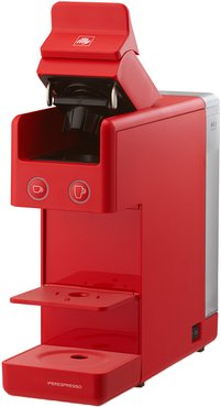 illy Y3.2 iperEspresso & Coffee Machine