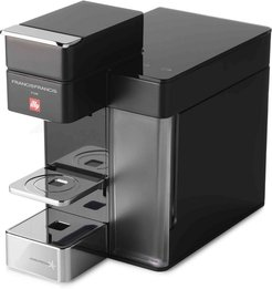 illy Y5 iperEspresso & Coffee Machine
