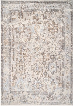 nuLOOM Joselyn Hand Knotted Ivied Oriental Multi Rug