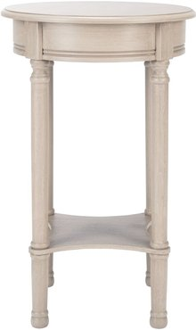 Safavieh Couture Tinsley Round Accent Table
