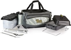 Pittsburgh Panthers Vulcan Portable BBQ and Cooler Tote