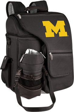Michigan Wolverines Turismo Cooler Backpack