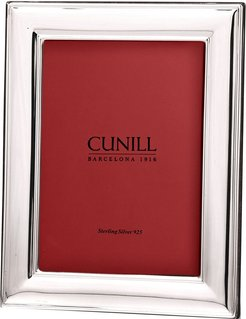 Cunill Sterling Silver London Frame