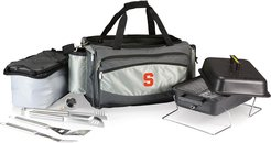 Syracuse Orange Vulcan Portable BBQ and Cooler Tote