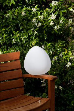 Smart & Green Stone Bluetooth Indoor/Outdoor LED Lamp