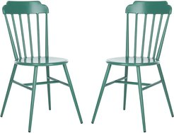 Safavieh Broderick Stackable Side Chair