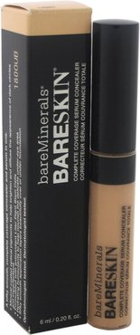 bareMinerals 0.2oz Light Bareskin Complete Coverage Serum Concealer
