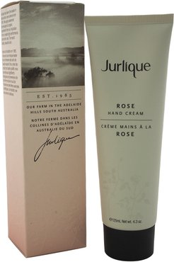 Jurlique Rose 4.3oz Hand Cream