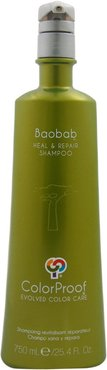 ColorProof Baobab Heal & Repair 25.4oz Shampoo