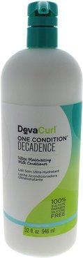 DevaCurl 32oz One Condition Decadence Conditioner