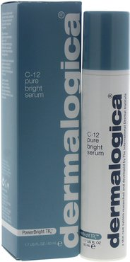 Dermalogica 1.7oz C-12 Pure Bright Serum