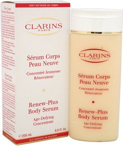 Clarins 6.8oz Renew Plus Body Serum