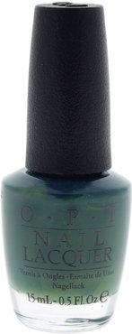 OPI 0.5oz #NL W54 Stay Off The Lawn!! Nail Lacquer