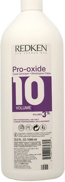 Redken 33.8oz Pro-Oxide Cream Developer - 10 Volume 3%