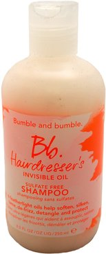 Bumble and Bumble 8.5oz Hairdresser's Invisible Oil Sulfate Free Shampoo