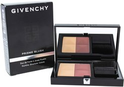 Givenchy 0.22oz Wild Prisme Blush Highlight Structure Powder Blush Duo