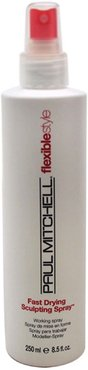 Paul Mitchell 8.5oz Flexible Style Fast Drying Sculpting Spray