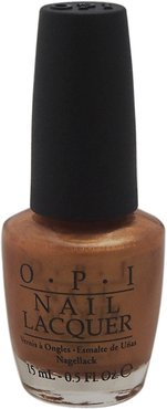 OPI for Women 0.5oz N41 OPI with a Nice Finnish Nail Lacquer
