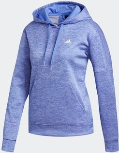 Team Issue Pullover Hoodie Fl Real Lilac Mel S Womens