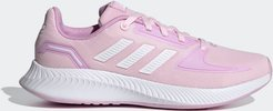 Runfalcon 2.0 Shoes Clear Pink 3 Kids