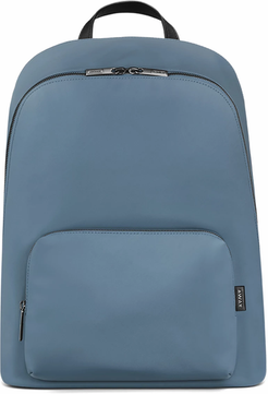 The Front Pocket Backpack in Coast