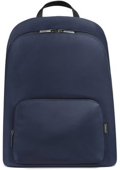 The Front Pocket Backpack in Navy