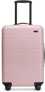 The Bigger Carry-On in Blush